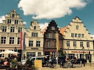 Friedrichstadt & Umgebung